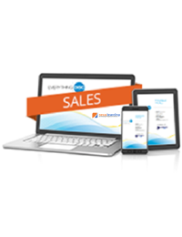 Everything DiSC Sales - NexaLearning