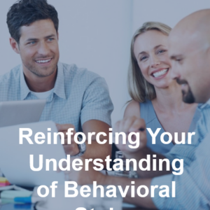 Reinforcing Your Understanding of Behavioral Styles - On-Demand - NexaLearning