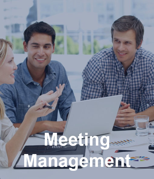 Meeting Management - On-Demand - NexaLearning