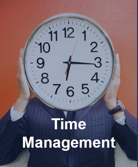 Time Management - On-Demand - NexaLearning