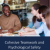 Cohesive Teamwork and Psychological Safety - Online Leadership Training