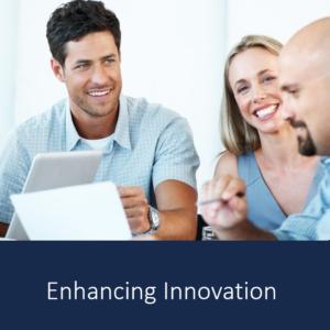 Enhancing Innovation - Online Leadership Training - NexaLearning