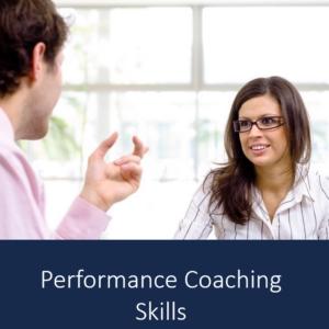 Performance Coaching Skills - Online Leadership Training