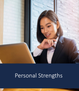 Personal Strengths - Online Leadership Training - NexaLearning