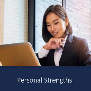 Personal Strengths - Online Leadership Training - NexaLearning