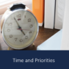 Time and Priorities - Online Leadership Training - NexaLearning