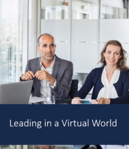 Leading in a Virtual World